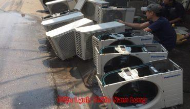 Dịch vụ sửa điều hòa tại nhà uy tín ở tpHCM