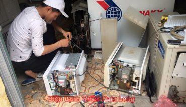 Sửa lò vi sóng tại nhà các quận tphcm