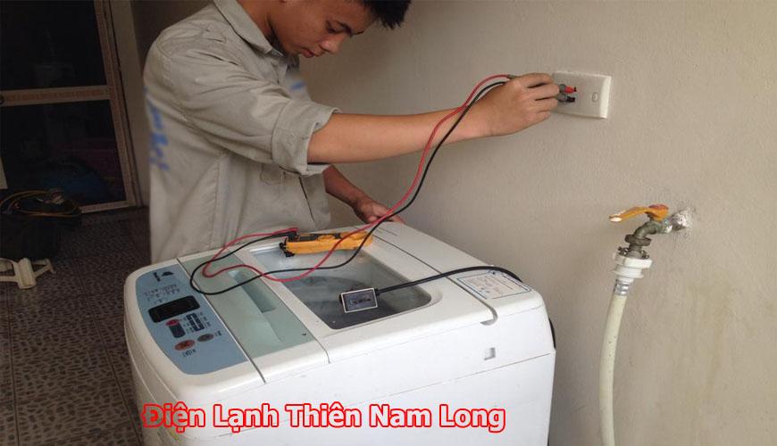 sửa máy giặt tại hcm