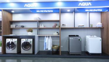 Trung tâm Bảo Hành Máy Giặt Aqua