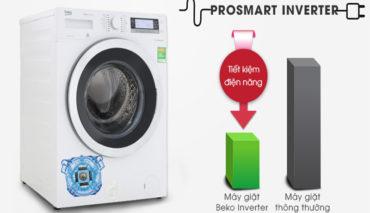 Trung Tâm Bảo Hành Máy Giặt Beko