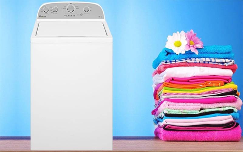 Trung Tâm Bảo Hành Máy Giặt Whirlpool