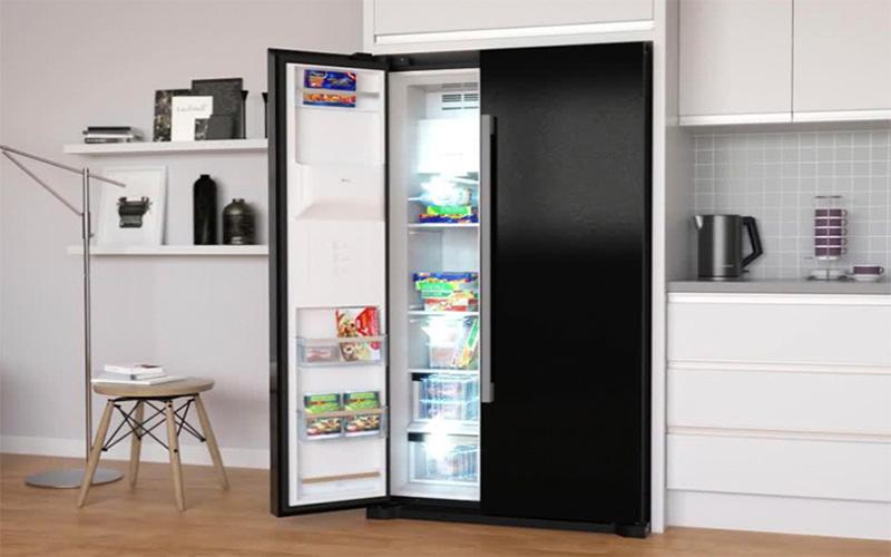 Trung Tâm Bảo Hành Tủ Lạnh Side By Side Bosch Tại Tphcm